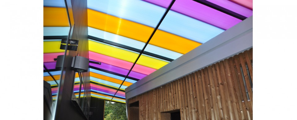 multicell polycarbonate panels